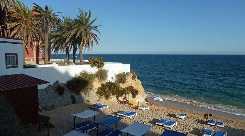 Klima der Algarve