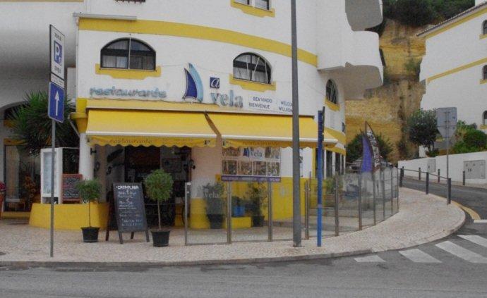 Restaurant A Vela