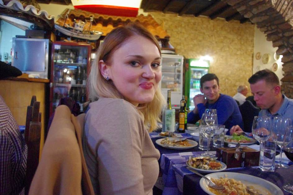Liebenswürdige Mentalität: Begegnungen in Portugal