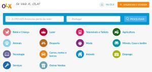 OLX Screenshot Website