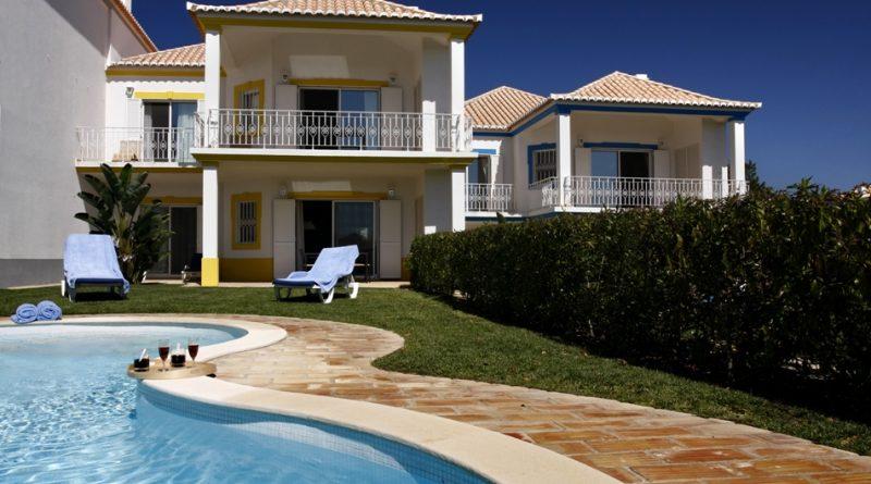 Algarve Ferienhaus