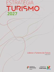 Berichtsband zur Tourismus-Strategie Portugals bis 2027
