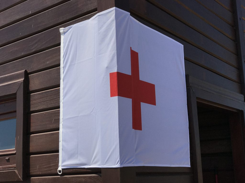 Erste-Hilfe-Stationen an Algarve-Stränden
