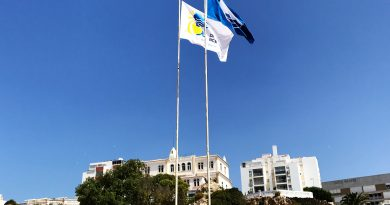 Algarve-Hotels profitieren auch 2017 vom Tourismus-Boom