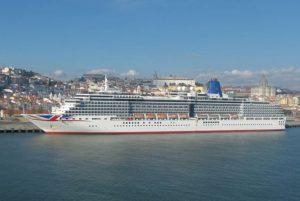 Algarve-News: Arcadia kommt nach Portimao