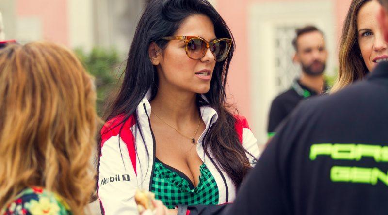 Sonnenbrill an der Algarve als modischer Hingucker