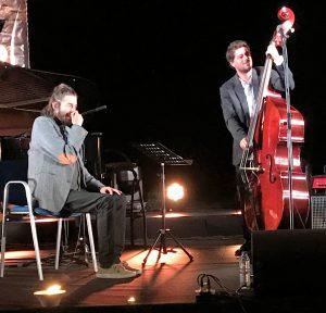 Festival F-Auftritt von Salvador Sobral abgesagt