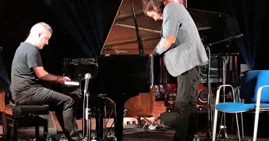 Festival F-Konzert von erkranktem Salvador Sobral abgesagt