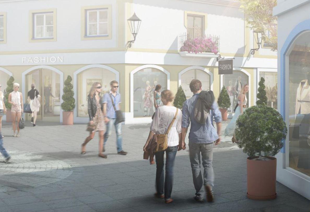 Algarve: Shopping-Gigant fast fertig • Algarve für Entdecker