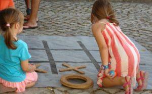 Mittelmeer-Diät: Messe in Tavira für Familien mit Kindern