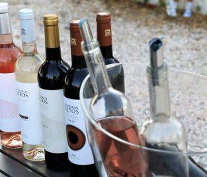 Bio-Wein aus Estremoz im Alentejo von Weinloge ausgezeichnet