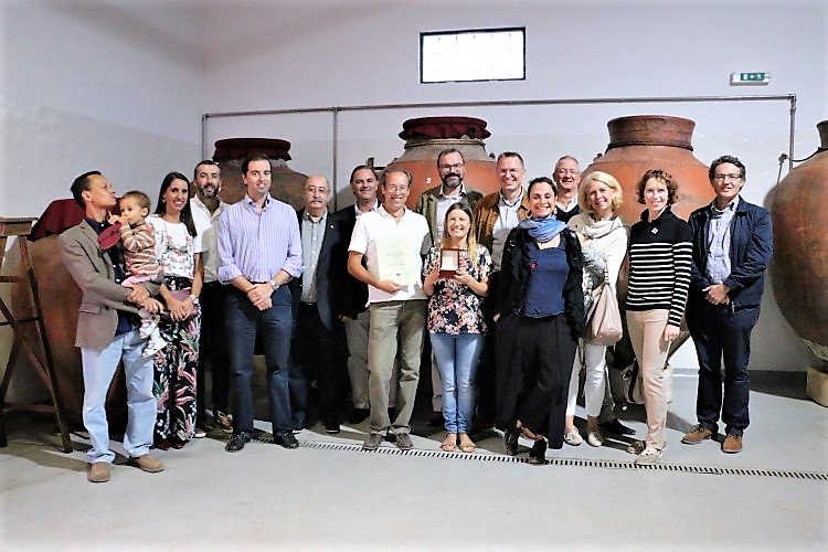 Bio-Wein: Produzent Herdade dos Outeiros Altos ausgezeichnet