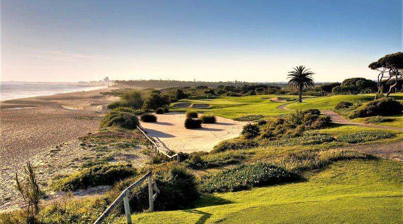 Algarve Golf Vale do Lobo Ocean Course
