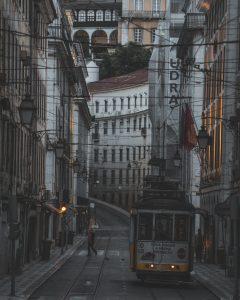 Lissabon-Krimi der ARD zum zweiten Mal aus Portugals Hauptstadt