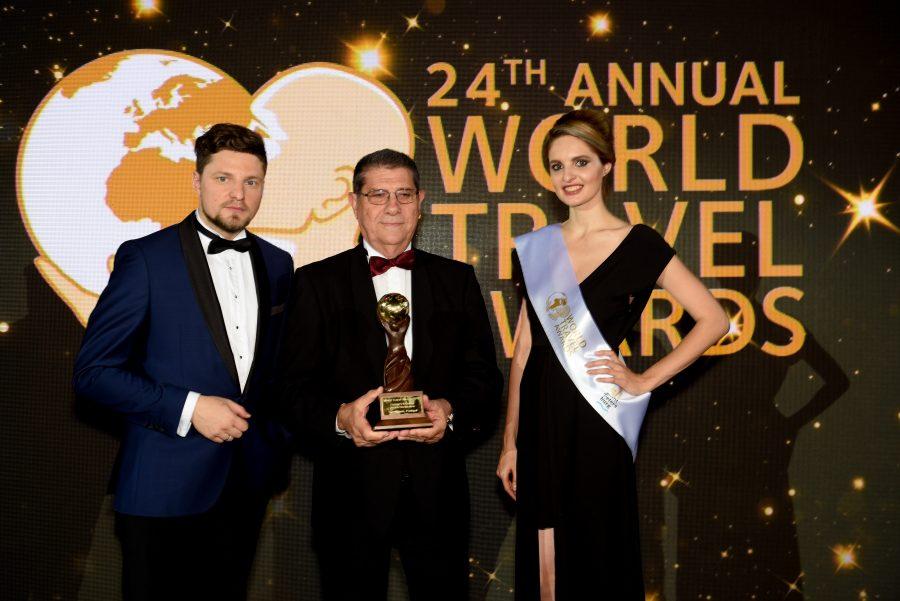 World Travel Awards 2017 zeichnen Algarve als Europes leading beach destination aus