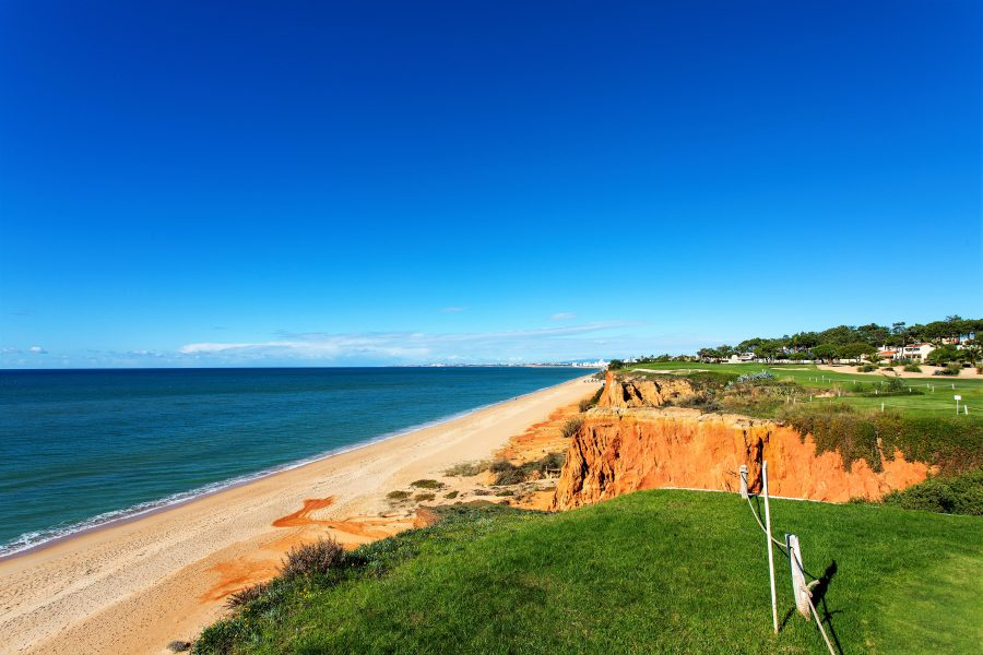 Luxusimmobilien an der Algarve profitieren vom Sonnenparadies