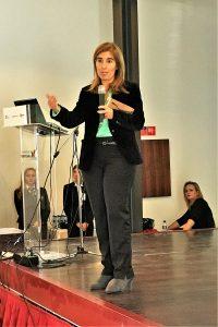 Staatssekretärin Ana Godinho über Sicherheit im Tourismus in Portugal