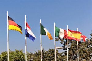 Algarve-Bewohner stammen aus ähnlich viel Herkunftsländern wie die Touristen