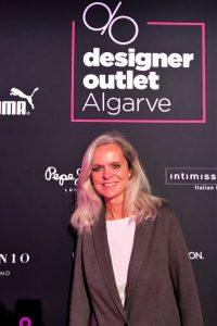 Einkaufsparadies Algarve mit Investorin Sylvie Mutschler