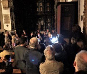 Ton Koopman gibt bei Faro-Konzert an der Algarve Zugaben