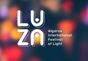 Licht als Thema des Festivals LUZA im November an der Algarve