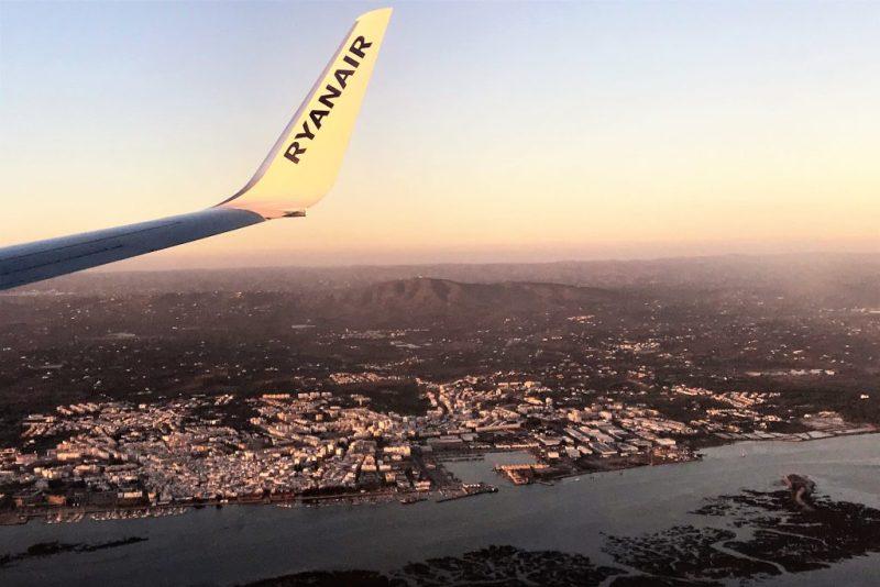 Algarve-News zu Fluggastzahlen am Flughafen Faro der Algarve