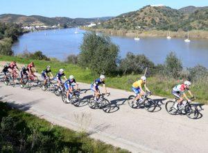 Algarve-News zu 44. Radrundfahrt der Algarve