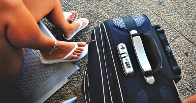 Handgepäck auf Algarve-Flügen mit Tipps und Tricks maximieren