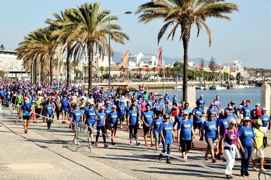 Europas Sportstadt 2019 ist Portimao an der Algarve