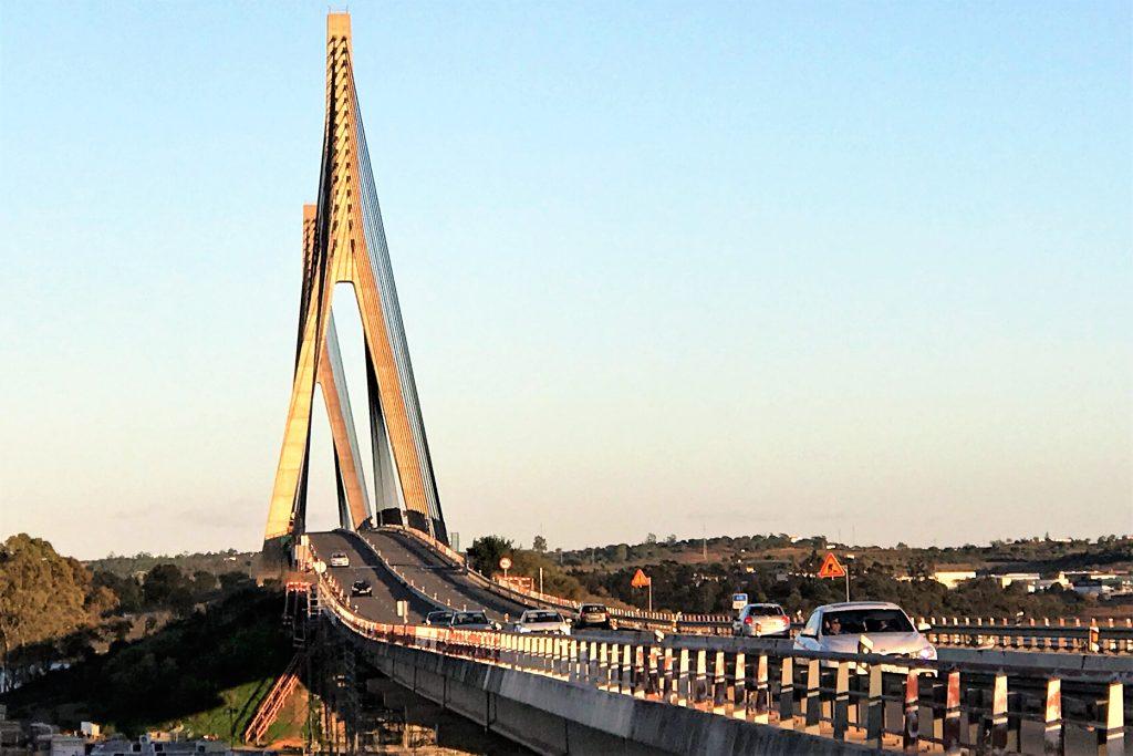 Algarve-News über Eurocidade Guadiana von Spanien und Portugal