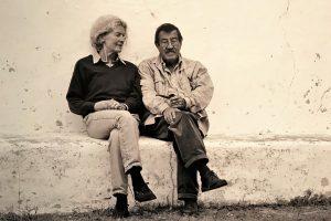 Günter und Ute Grass an der Algarve ist eine Ausstellung in Portimao gewidmet