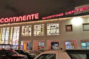 Algarve-News zu Verkauf von Algarve-Shopping Center in Portimao