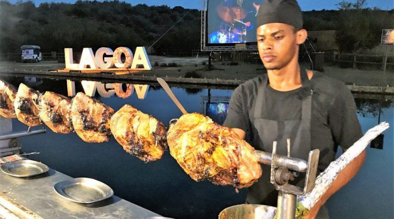 Bolsa de Turismo promotet auch Gastronomie und Küche der Algarve