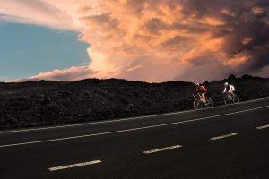 Reisewetter Algarve mit Radfahren und Wandern im Winter