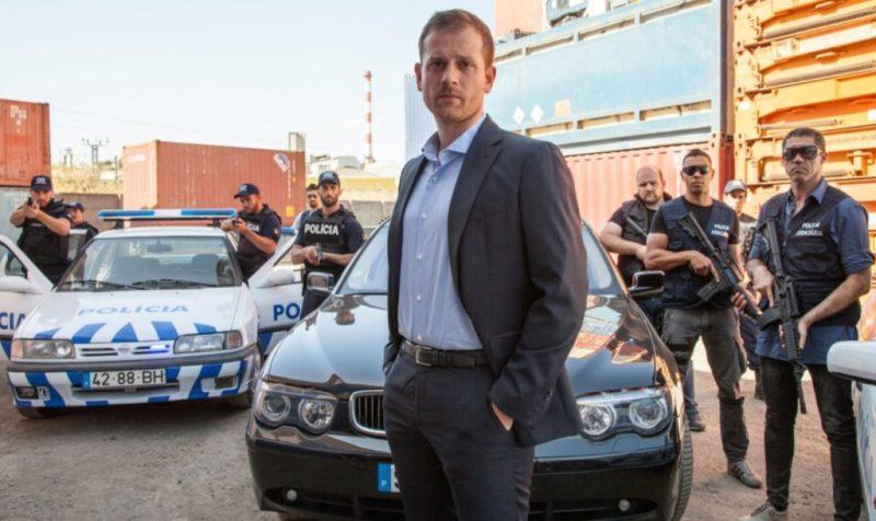 Lissabon Krimis mit Schauspieler Christoph Schechinger als portugiesischer Staatsanwalt