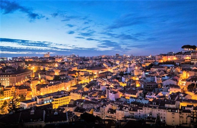 Lissabon Krimi in der ARD mit Portugals Hauptstadt als Schauplatz
