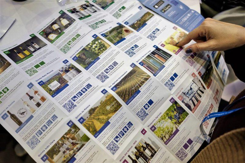 Algarve News über neue Karte mit Weingütern der Algarve