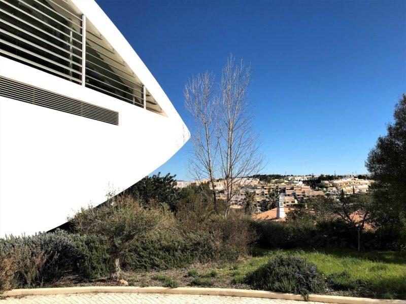 Algarve-Hoteliers haben die Zentrale ihres Verbands AHETA in Albufeira