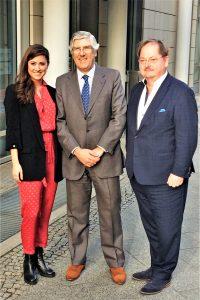 Lissabon Krimi mit Preview in Portugals Botschaft Berlin