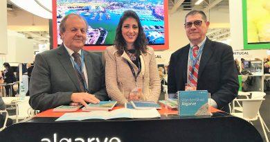 Promotion für die Algarve teilen sich die Organisationen ATA und RTA
