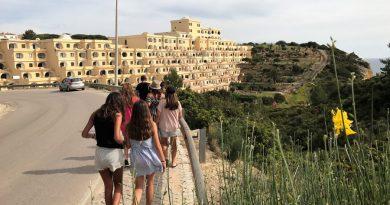 Algarve-Hoteliers machen sich Sorgen über die Zukunft des Geschäfts