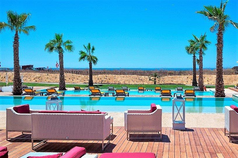 Algarve-Hoteliers wollen auch in der Schultersaison die Auslastung verbessern