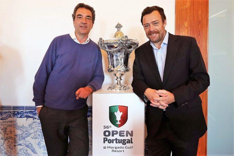 Golfsport Großereignis an der Algarve: die 56. Portugal Open in Portimao