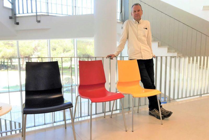 Krebs wird vom Biomediziner Prof. Wolfgang Link an der Universität der Algarve erforscht