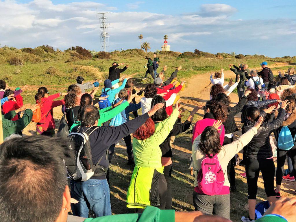 Algarve News über Auftakt der Algarve Nature Week 2018 in Lagos