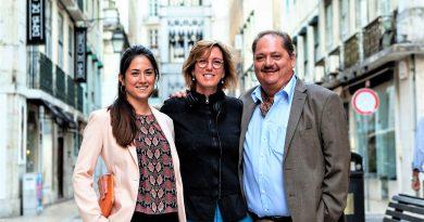 Schummelei oder künstlerische Freiheit beim Lissabon-Krimi der Regisseurin Sibylle Tafel
