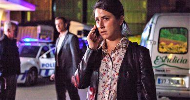 Vidina Popov spielt Hauptrolle in den Lissabon-Krimis der ARD