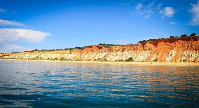 Badequalität ist an 89 Algarve-Stränden gesichert hoch
