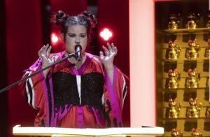 Eurovision Song Contest hat Netta aus Israel als Favoritin
