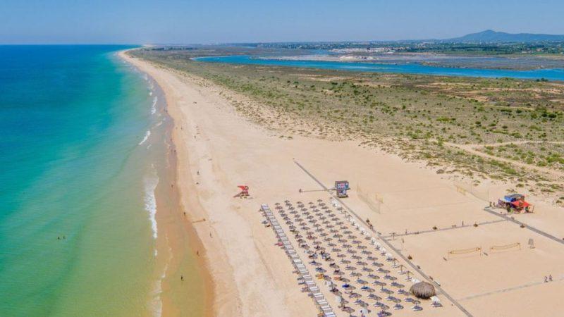 Algarve News zu Stränden mit null Verschmutzung ZERO